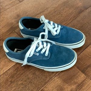 Vans pro youth